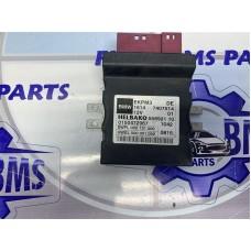 BMW 1 3 4 5 FUEL PUMP CONTROL MODULE 7407514